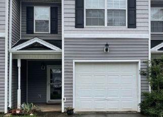 Casa en ejecución hipotecaria in Greenville, SC, 29617,  GREENSBORO CT ID: P1773819