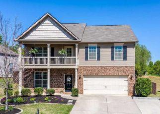 Casa en ejecución hipotecaria in Simpsonville, SC, 29680,  PLAMONDON DR ID: P1773832