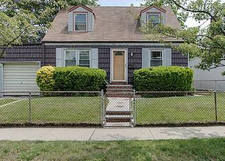 Foreclosure Home in Jamaica, NY, 11433,  SAYRES AVE ID: P1774162
