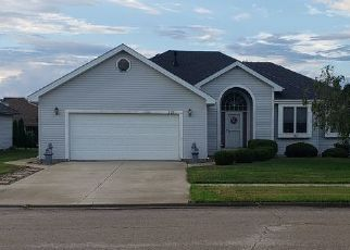 Foreclosure Home in Bourbonnais, IL, 60914,  CENTERPOINT DR S ID: P1774570