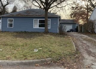 Casa en ejecución hipotecaria in Champaign, IL, 61820,  FAIRVIEW DR ID: P1774717