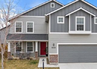 Foreclosure Home in Boise, ID, 83709,  W MOSSYWOOD DR ID: P1774727
