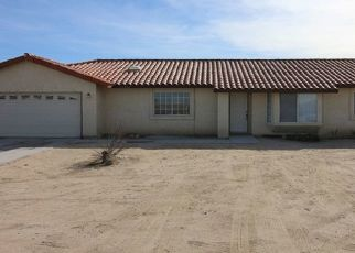 Foreclosure Home in Victorville, CA, 92394,  RANCHO RD ID: P1774848