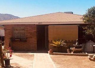 Casa en ejecución hipotecaria in Moreno Valley, CA, 92555,  ALESSANDRO BLVD ID: P1774887