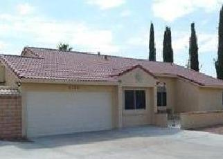 Casa en ejecución hipotecaria in Desert Hot Springs, CA, 92240,  ANNANDALE AVE ID: P1774939