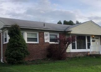 Foreclosure Home in Lincoln Park, MI, 48146,  EMMONS BLVD ID: P1775156