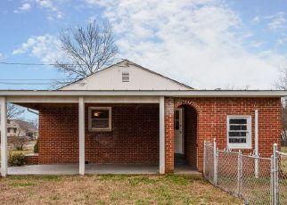 Casa en ejecución hipotecaria in Fredericksburg, VA, 22405,  POLLOCK ST ID: P1775206