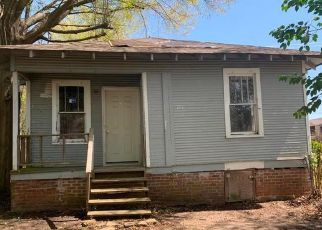 Foreclosure Home in Jackson, MS, 39216,  DOWNING ST ID: P1775422