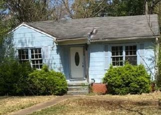 Foreclosure Home in Jackson, MS, 39204,  COMBS ST ID: P1775430