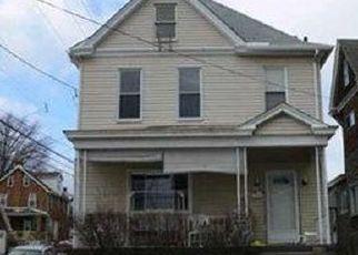 Casa en ejecución hipotecaria in Mckeesport, PA, 15132,  WILLIAMS ST ID: P1775986