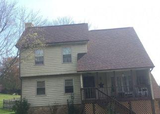 Casa en ejecución hipotecaria in Roanoke, VA, 24018,  FOREST EDGE DR ID: P1775999