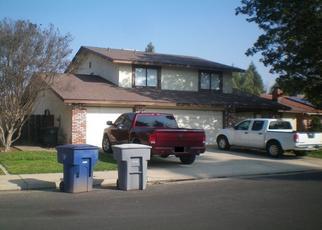 Foreclosure Home in Clovis, CA, 93612,  W POLSON AVE ID: P1776082