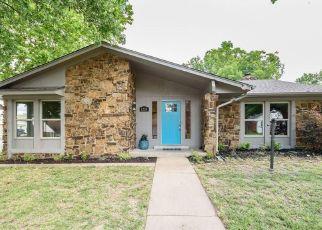 Foreclosure Home in Broken Arrow, OK, 74012,  E CANTON ST ID: P1776149