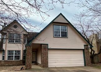 Foreclosure Home in Glenpool, OK, 74033,  E 137TH PL ID: P1776150