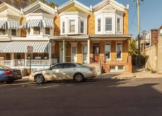 Foreclosure Home in Baltimore, MD, 21216,  N SMALLWOOD ST ID: P1776509