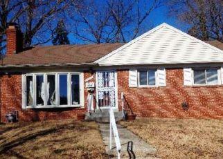 Casa en ejecución hipotecaria in District Heights, MD, 20747,  KIPLING PKWY ID: P1776544