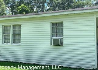 Foreclosure Home in Saraland, AL, 36571,  MIGNIONETTE AVE ID: P1776767