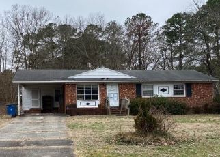 Foreclosed Homes in Fayetteville, NC, 28311, ID: P1776809