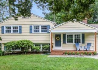 Casa en ejecución hipotecaria in Monroe, CT, 06468,  WILLIAMSBURG DR ID: P1776870