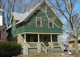 Foreclosure Home in Davenport, IA, 52803,  N PERRY ST ID: P1777165