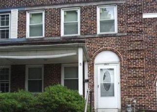Casa en ejecución hipotecaria in Harrisburg, PA, 17104,  BERRYHILL ST ID: P1777320