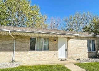 Foreclosure Home in Crown Point, IN, 46307,  MEADOWS CIR ID: P1777639