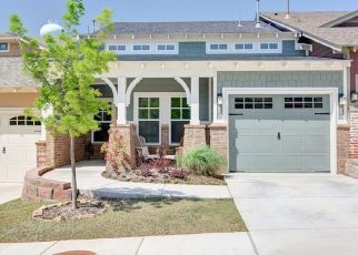 Foreclosure Home in Edmond, OK, 73034,  OUTER BANKS WAY ID: P1777649
