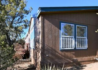 Foreclosure Home in Sandia Park, NM, 87047,  CANYON RD ID: P1777807