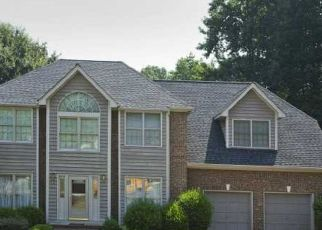 Foreclosure Home in Huntersville, NC, 28078,  TORRENCE CREEK CT ID: P1778002