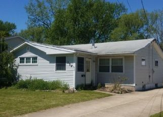 Casa en ejecución hipotecaria in Depew, NY, 14043,  GRANT ST ID: P1778054