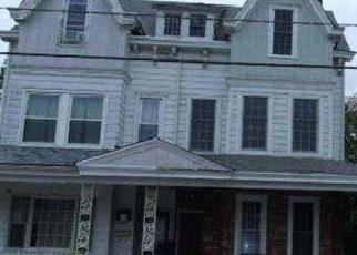 Foreclosed Homes in Trenton, NJ, 08610, ID: P1778195