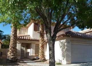 Casa en ejecución hipotecaria in Las Vegas, NV, 89131,  PINNOCHIO AVE ID: P1778299