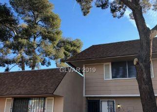 Casa en ejecución hipotecaria in Las Vegas, NV, 89120,  PARADISE VILLAGE WAY ID: P1778313