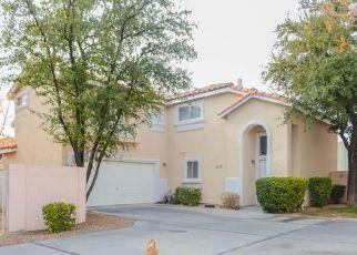 Casa en ejecución hipotecaria in Henderson, NV, 89074,  CLIFFWOOD DR ID: P1778334