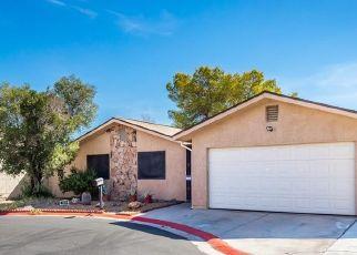 Casa en ejecución hipotecaria in Las Vegas, NV, 89122,  TIERRA VERDE ST ID: P1778361