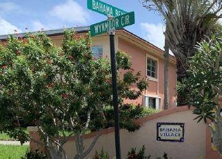 Foreclosure Home in Pompano Beach, FL, 33066,  BAHAMA BND ID: P1778958