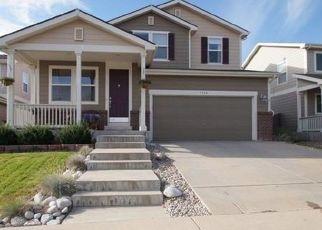 Casa en ejecución hipotecaria in Littleton, CO, 80124,  JAGUAR WAY ID: P1779097