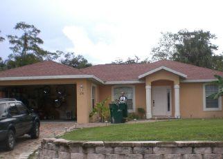 Casa en ejecución hipotecaria in Naples, FL, 34120,  WILSON BLVD N ID: P1779117