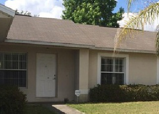 Foreclosure Home in Clermont, FL, 34711,  MOONFLOWER CT ID: P1779157