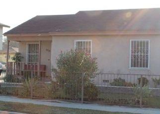 Casa en ejecución hipotecaria in Bell, CA, 90201,  GRANGER AVE ID: P1779325