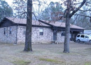 Foreclosure Home in Clinton, AR, 72031,  MEMORY LN ID: P1779471