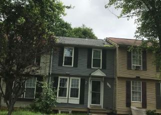 Casa en ejecución hipotecaria in Stafford, VA, 22554,  CARNABY ST ID: P1779578