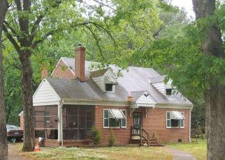 Casa en ejecución hipotecaria in Richmond, VA, 23231,  COXSON RD ID: P1779582