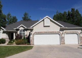 Foreclosure Home in Draper, UT, 84020,  S RASPBERRY CT ID: P1779788