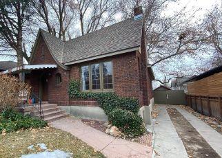 Foreclosure Home in Salt Lake City, UT, 84105,  E HARRISON AVE ID: P1779793