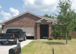Foreclosure Home in Highlands, TX, 77562,  TRACY LN ID: P1779864