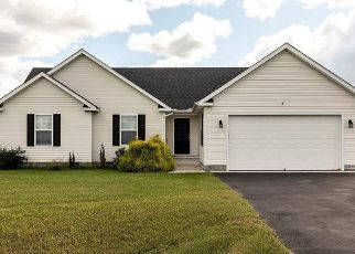 Foreclosure Home in Seaford, DE, 19973,  OVERBROOKE LN ID: P1779904