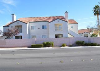 Casa en ejecución hipotecaria in Las Vegas, NV, 89117,  ERVA ST ID: P1780692