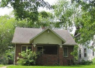 Foreclosed Homes in Topeka, KS, 66606, ID: P1780926
