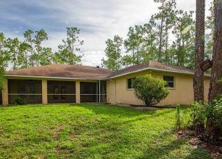 Foreclosure Home in Naples, FL, 34120,  12TH AVE NE ID: P1781251